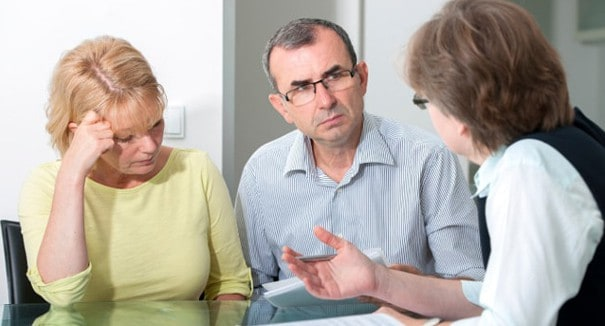 Inheritance Disputes and Family Mediation Family Mediation Dorset